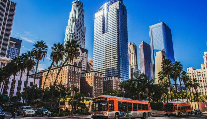 Los Angeles Info-Criminal Defense Attorney in Los Angeles