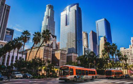 Los Angeles Exp-Abogados de Defensa Criminal en Los Angeles